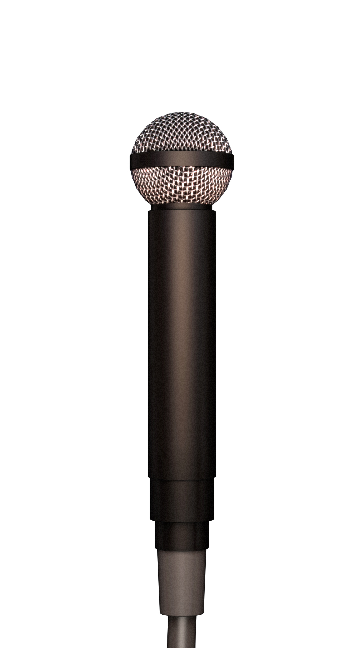 Ik Multimedia Mic Room Dynamic Amplifier To Use Speaker As Microphone Electronic Ribbon 160 Based On Beyerdynamic M160