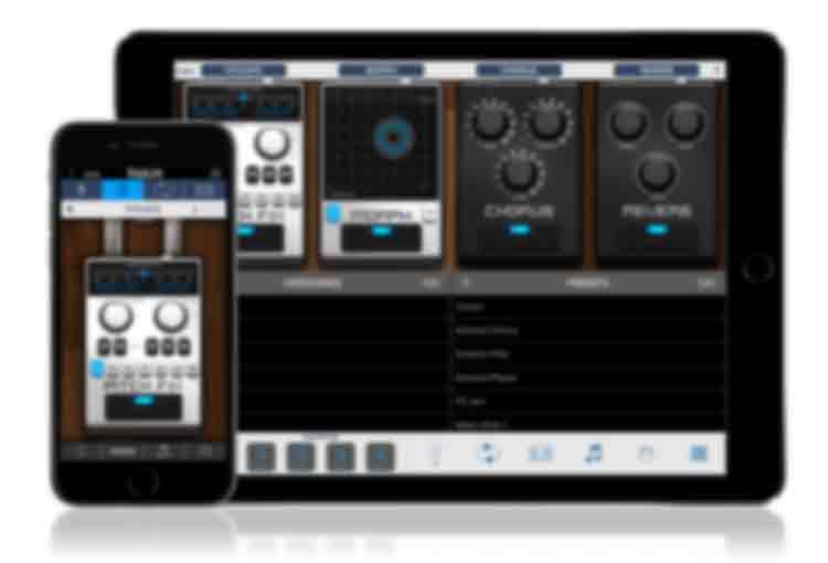 IK Multimedia - VocaLive